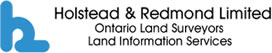 Holstead & Redmond Limited Logo