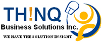 THINQ Business Solutions Inc Logo