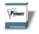 Pimarc software.